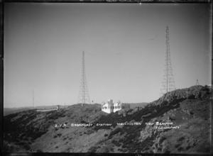 2YA, circa 1930.  Alexander Turnbull Library 1/2-046043-G